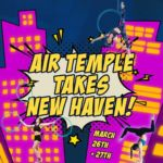air temple arts